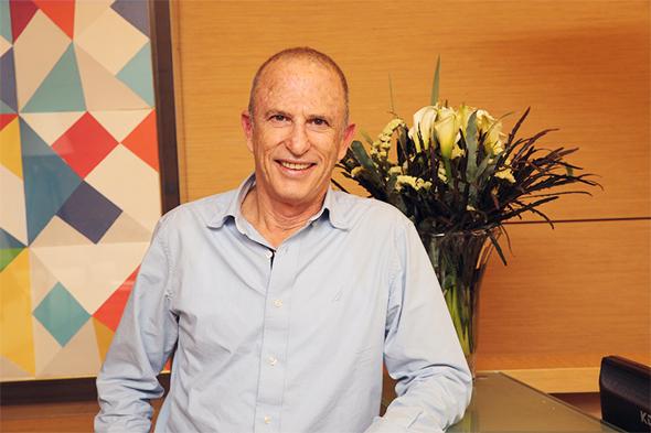 משה פרידמן, מהנדס אזרחי ושמאי מקרקעין, שותף במשרד ברק, פרידמן, קפלנר שימקביץ ושות
