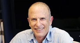 משה פרידמן 2 זירת הנדלן, צילום: עזרא לוי