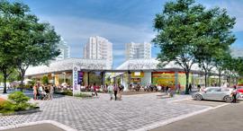 הדמיית המרכז מסחרי כוכב הצפון גזית גלוב, צילום: סטודיו אלכס לובימוב