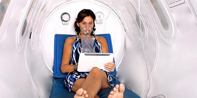 מתאונות צלילה ועד אנטי אייג'ינג: כך התרחב השימוש בתאי לחץ ברפואה