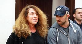 ה ארכות מעצר סטלה הנדלר, צילום: אוראל כהן