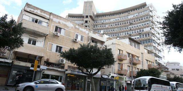 רחוב בן יהודה תל אביב, צילום: אוראל כהן