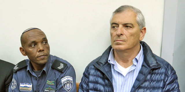 """מנכ""""ל שיכון ובינוי לשעבר עופר קוטלר חשוד בפרשת השוחד - מעצרו הוארך עד שלישי"""