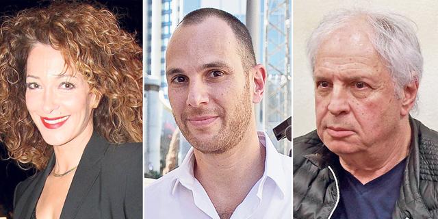 מגדל מבקשת לדחות תביעת שאול אלוביץ' נגדה
