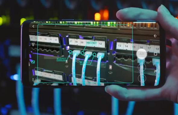 סמסונג גלקסי S9 ברצלונה, צילום: youtube
