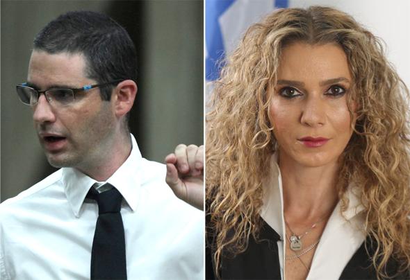 "רונית פוזננסקי ועו""ד ערן שחם שביט"