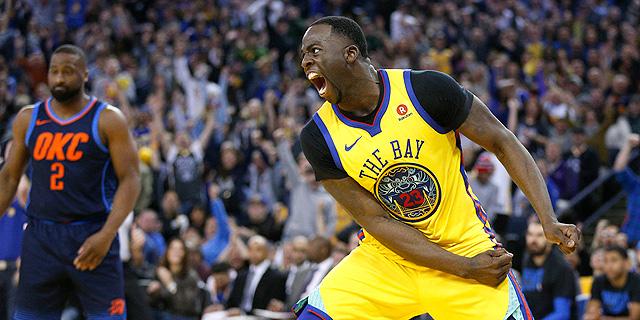 שווי הקבוצות ב-NBA עלה ב-13% בשנה האחרונה
