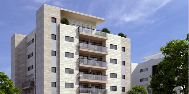 """מדריך: רוצים לרכוש דירה חדשה במרכז העיר ומתלבטים בין תמ""""א 38/1 או תמ""""א 38/2?"""