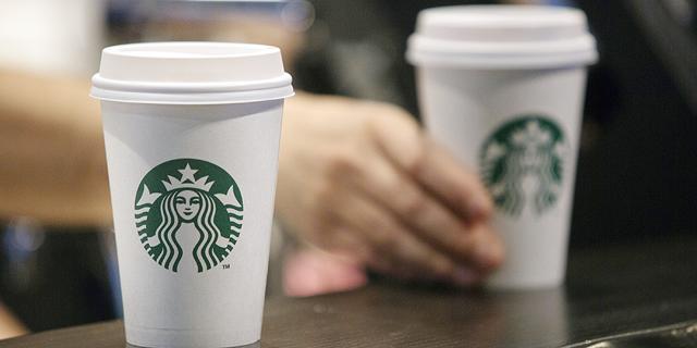 סטארבקס ועליבאבא חברו למיזם משלוחי קפה בסין