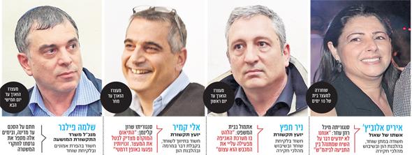 , צילומים: אוראל כהן, עמית שעל, יריב כץ