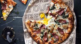 Pizza (illustration). Photo: PR