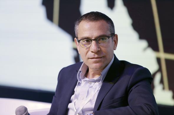 ערן יעקב, מנהל רשות המסים, צילום: עמית שעל