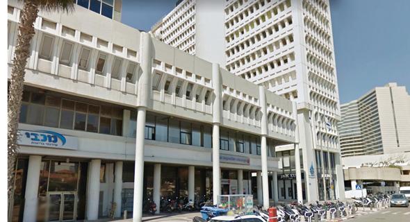 """בית התעשיינים ברחוב המרד בתל אביב. השטח הבנוי יגדל ב־6,000 מ""""ר"""