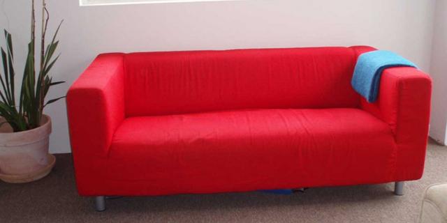 ספה זוגית קליפאן. המוצר האהוב ביותר, צילום: Ikea