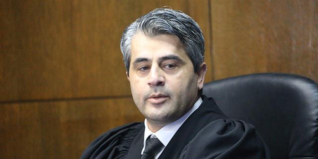 השופט מסארווה, צילום: מוטי קמחי