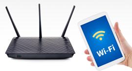 ניצן סדן - קליטת WiFi