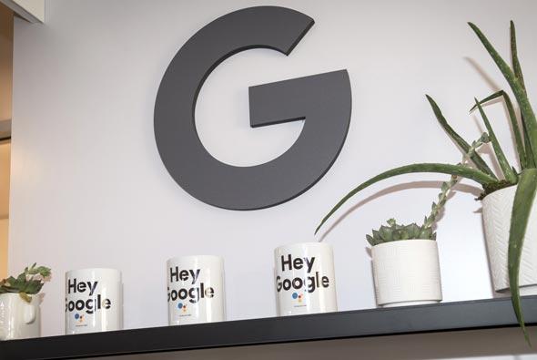 גוגל משרדים לאס וגאס, צילום: בלומברג