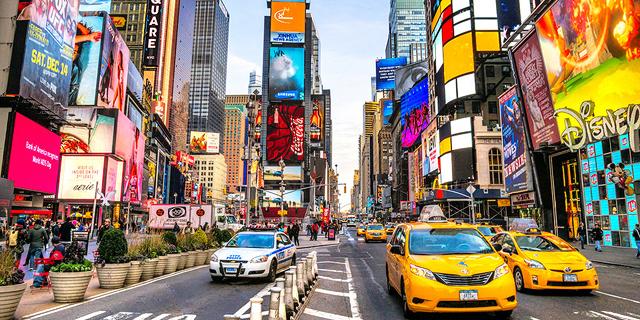 אלה הרחובות המפורסמים ביותר בעולם - בכמה מהם הייתם?