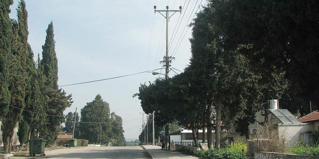 מושב אליקים, צילום: ויקיפדיה