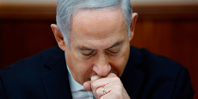 Likud Operator Launches $1 Million Crowdfunding Campaign to Help Netanyahu Pay Legal Fees