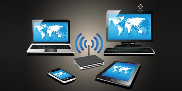שיפורים בתחום ה-WiFi. אילוסטרציה, צילום: שאטרסטוק
