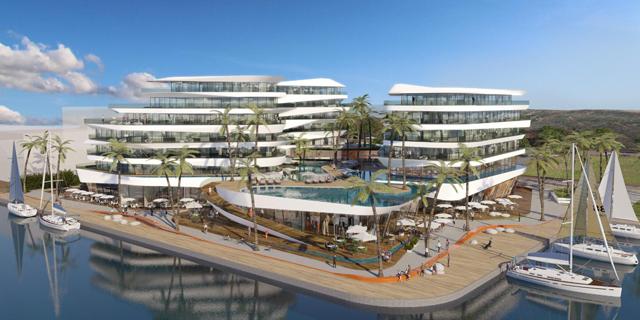 הדמיית המלון, הדמיה: viewpoint