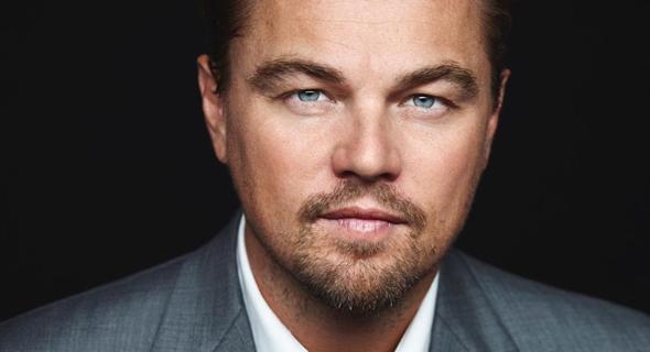 Leonardo DiCaprio. Photo: Shutterstock