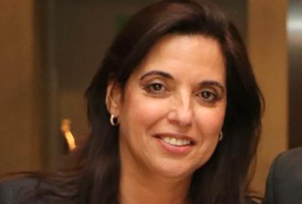 """חני סובול, מנכ""""לית התאחדות משרדי הנסיעות ויועצי התיירות בישראל"""