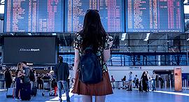 שדה תעופה זירת הבריאות , צילום: JESHOOTS/Pixabay