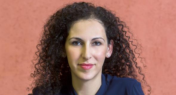 שרונה מזליאן לוי , צילום: יהושע יוסף