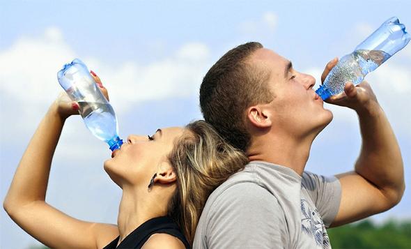 יש מדינות בהן פשוט אסור לשתות מהברז. אילוסטרציה, צילום: Priyanka98742/Pixabay