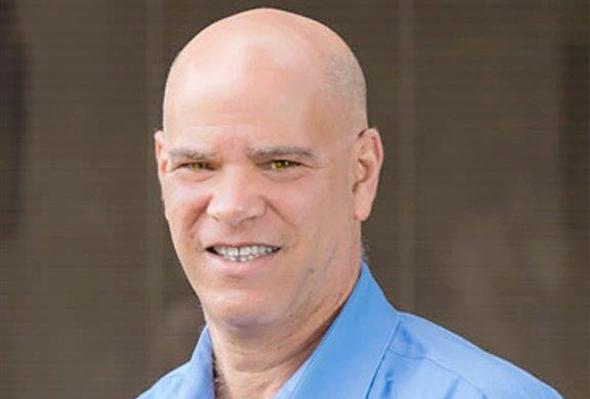 Clarizen CEO Boaz Chalamish. Photo: PR