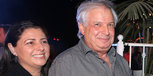 איריס ושאול אלוביץ' הגישו בקשת רשות ערעור לעליון לשחרר את רכושם
