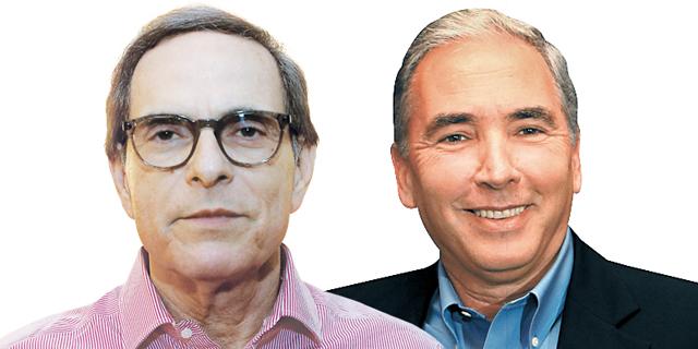 מועמדי ועדת המינויים לדירקטוריון פז: אמנון דיק ודוד אבנר