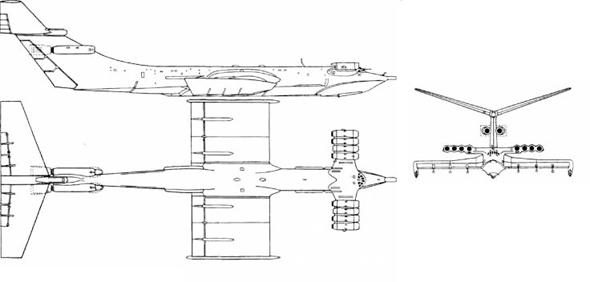 מטוס ה-KM