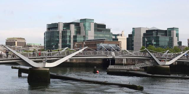 """הטבות המס לענקיות בינלאומיות אחראיות לרבע מהתמ""""ג של אירלנד"""