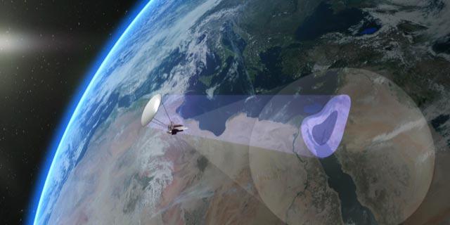 חברת הלוויינים הזעירים NSLComm גייסה 6.25 מיליון דולר