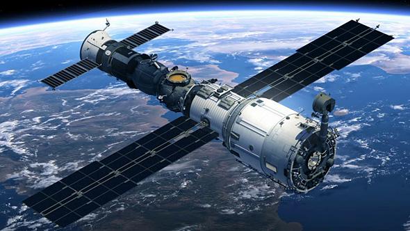 תחנת חלל סינית