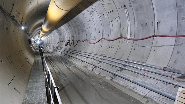 בניית הרכבת הקלה בתל אביב
