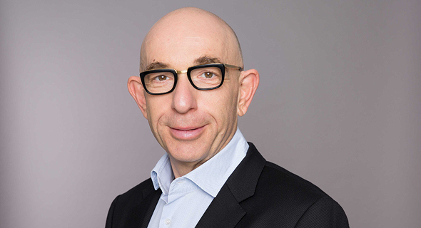 """ראובן קפלן מנכ""""ל עמידר"""