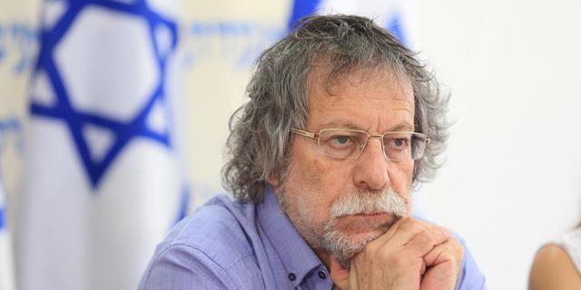 שמואל סלבין, צילום: אוראל כהן