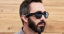 משקפיים BOSE מציאות מוגברת AR, צילום: BOSE