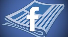 פייסבוק מוציאים לאור פייק ניוז חדשות , צילום: marketingland