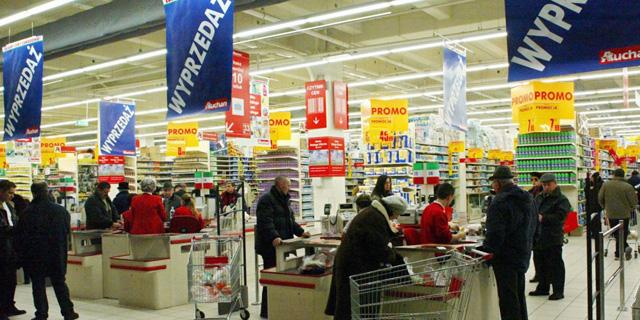 חוק המרכולים נכנס לתוקף... בפולין