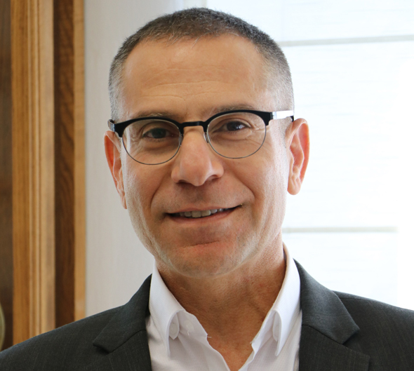 Eran Yaacov, director general of the Israel Tax Authority. Photo: Ministry of Finance