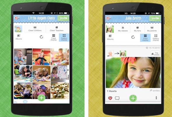 רמיני remini אפליקציה ילדים, צילום: Remini