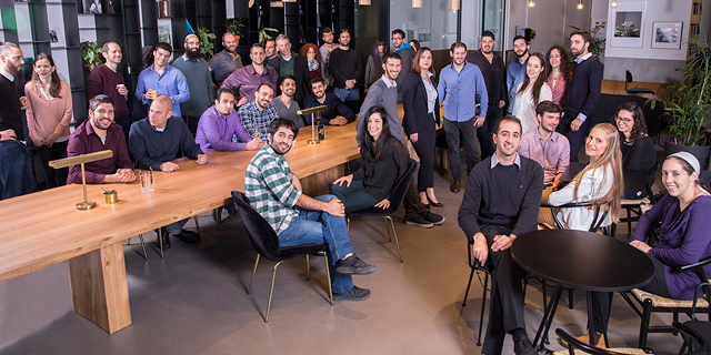 Teddy Sagi Group Invests $6.5 Million in Human Resources Startup Actiview