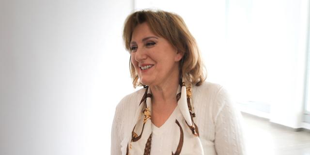 פאינה קירשנבאום , צילום: ענר גרין