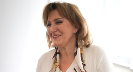 פאינה קירשנבאום, צילום: ענר גרין