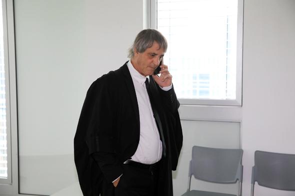 """עו""""ד אבי חימי, צילום: ענר גרין"""